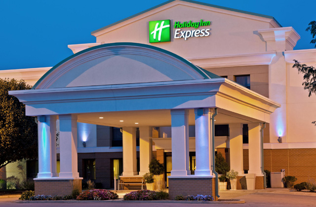 Holiday Inn Express Indianapolis Airport Plainfield