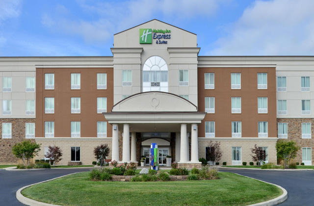 Holiday Inn Express Terre Haute